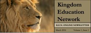 Newsletter March Header